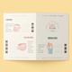 Bar, Restaurant Menu V2 - GraphicRiver Item for Sale