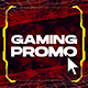 Game Promo - VideoHive Item for Sale