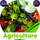 Agriculture Farming Slideshow   MOGRT - VideoHive Item for Sale