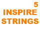 Inspired Classical Strings