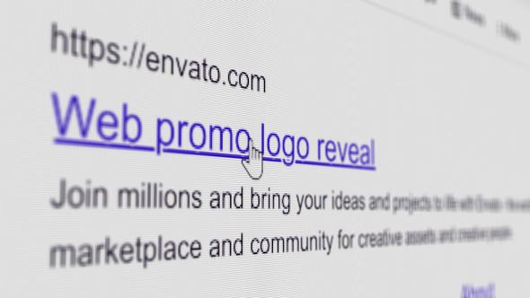 Web Promo Logo