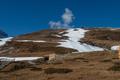 Ski slope prepared - PhotoDune Item for Sale
