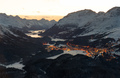 Sankt Moritz and the Engadine valley - PhotoDune Item for Sale
