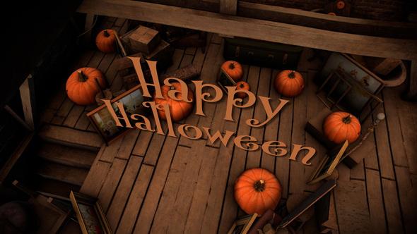 Happy Halloween Slideshow