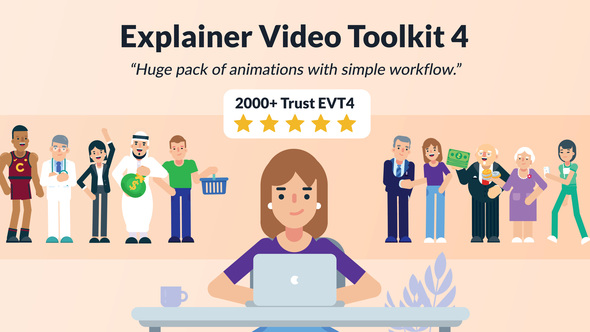 Explainer Video Toolkit 4