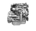 New Car Engine Isolated on White Background - PhotoDune Item for Sale