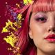 MadSplat Colorful Photo Splatter Action - GraphicRiver Item for Sale