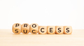 Process to success concept - PhotoDune Item for Sale