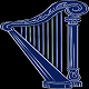Advertising Harp