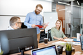 People working together in the office - PhotoDune Item for Sale