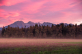 testVivid sunrise in the mountains - PhotoDune Item for Sale