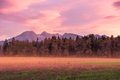 Vivid sunrise in the mountains - PhotoDune Item for Sale