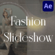 Fashion Slideshow   After Effects - VideoHive Item for Sale