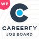 Careerfy - Job Board WordPress Theme - ThemeForest Item for Sale