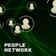 People Network Linking and Connection - VideoHive Item for Sale