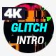 Glitch Intro - Crime Diary - VideoHive Item for Sale