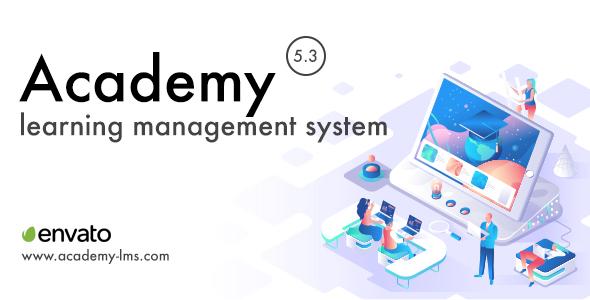 System zarządzania uczeniem się Akademii