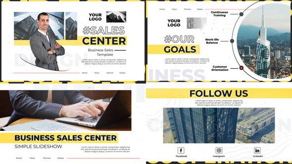 Creative Business Corporate Slideshow