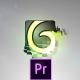 Simple Logo - Premiere Pro