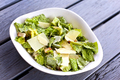 Italian mixed salad on a plate - PhotoDune Item for Sale