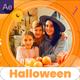Happy Halloween   Halloween Opener - VideoHive Item for Sale