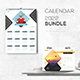 Calendar 2022 Bundle - GraphicRiver Item for Sale