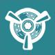 Future Tech Logo and Loop
