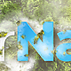 Clear Nature - Logo Text Reveal - VideoHive Item for Sale