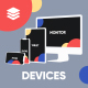 Devices Mockup Pack - VideoHive Item for Sale