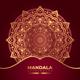 Luxury Mandala Background Design - GraphicRiver Item for Sale