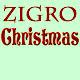 Christmas Magic Bells Background