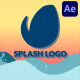 Splash Logo Pack | After Effects - VideoHive Item for Sale