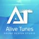 Tense Teaser - AudioJungle Item for Sale