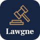 Lawgne - HTML Template for Attorney & Lawyers - ThemeForest Item for Sale