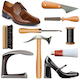 Vector Shoemaker Tools Set - GraphicRiver Item for Sale