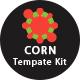 Corn - Medical Prevention Elementor Template Kit - ThemeForest Item for Sale