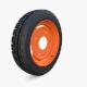 Full Tractor wheel v1 - 3DOcean Item for Sale