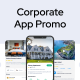 Corporate App Promo - VideoHive Item for Sale