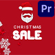 Merry Christmas Sale | Mogrt 47 - VideoHive Item for Sale
