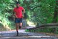 An athlete running - PhotoDune Item for Sale
