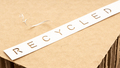 Recycled paper or cardboard concept - PhotoDune Item for Sale