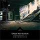 Urban Noir Action - Eerie Mood - GraphicRiver Item for Sale
