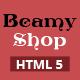 BeamyShop - Responsive Multi-Purpose eCommerce HTML Template - ThemeForest Item for Sale