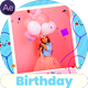Happy Birthday Slideshow 2 - VideoHive Item for Sale