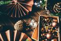 Christmas decoration and Christmas present. - PhotoDune Item for Sale