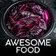 Awesome Food Lightroom Desktop And Mobile Presets - GraphicRiver Item for Sale