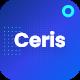 Ceris - Magazine and Blog WordPress Theme - ThemeForest Item for Sale