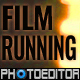 Film Strip Running - VideoHive Item for Sale