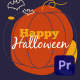 Halloween Instagram Stories and Posts for Premiere Pro - VideoHive Item for Sale