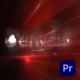 Light Stream Chrome Logo For Premiere Pro - VideoHive Item for Sale